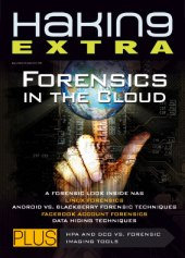 Hakin9 Extra Cloud Forensics