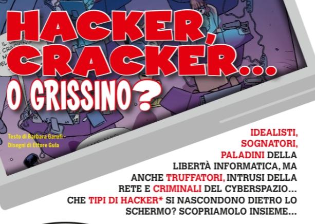 Hacker Topolino